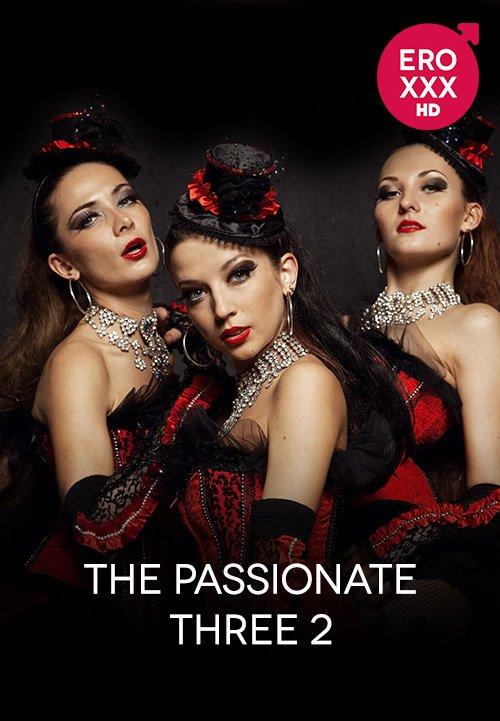 The Passionate Three 2