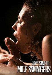 30YO Sinful MILF Swingers