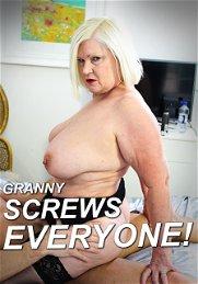 Granny Screws Everyone!