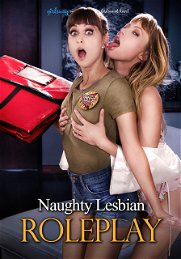 Naughty Lesbian Roleplay