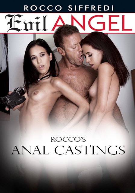 Rocco's Anal Castings