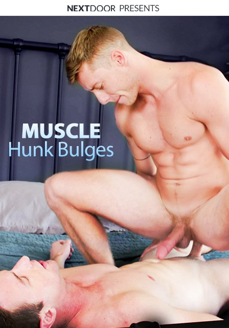 Muscle Hunk Bulges