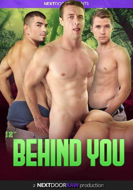 "12"" Behind You"