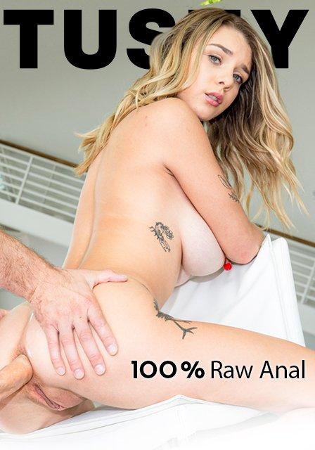 100% Raw Anal