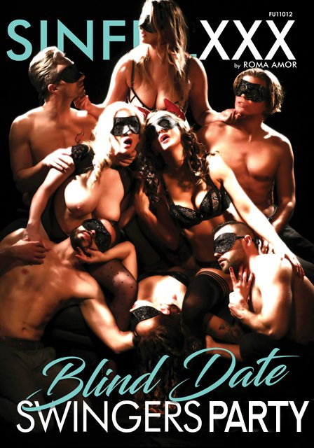 Blind Date Swing Party