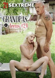 Grandpas VS Teens #24