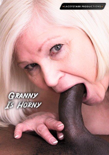 Granny Is Horny