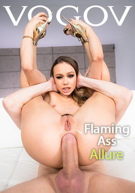 Flaming Ass Allure