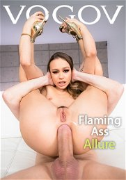 Flaming Ass Allure