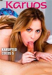 Karupted Coeds 5