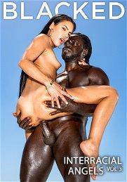 Interracial Angels Vol 3