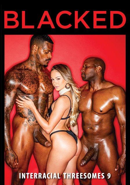 Interracial Threesomes 9
