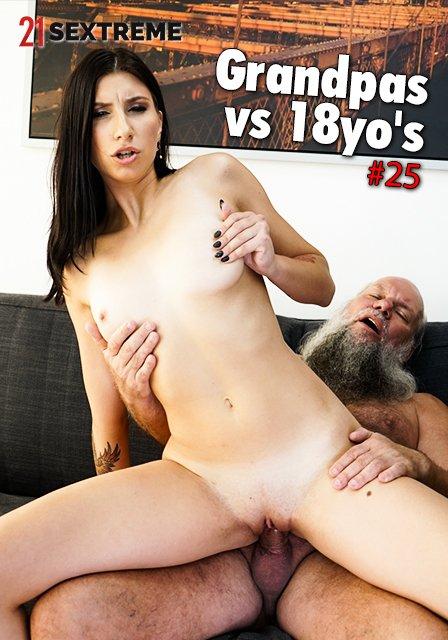 Grandpas vs 18yo's #25