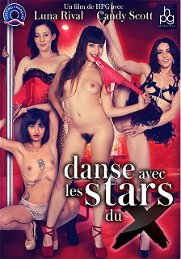 Danse avec les Stars du X