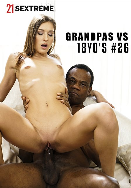 Grandpas vs 18yo's #26