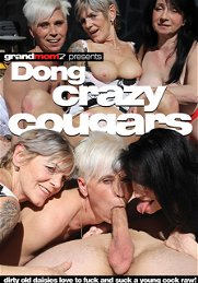 Dong Crazy Cougars
