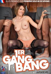 1er Gang bang