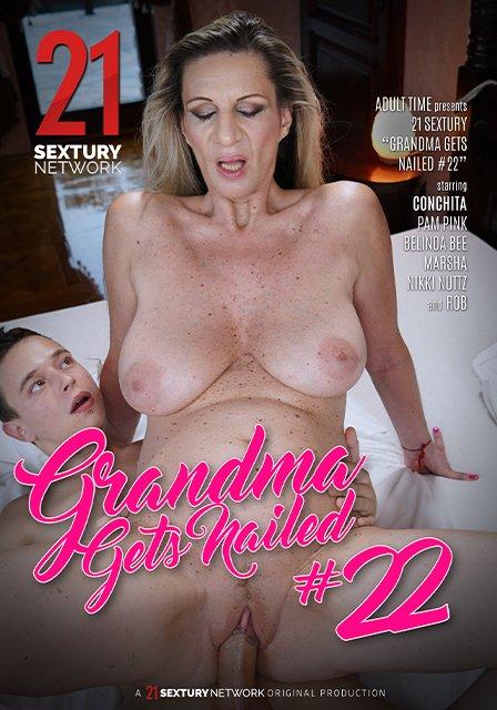 Grandma Gets Nailed 22