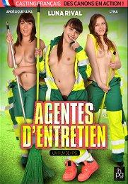 Agentes d'entretien