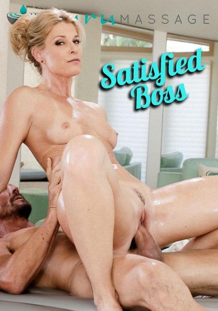 Satisfied Boss