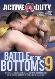 Battle Of The Bottoms 9