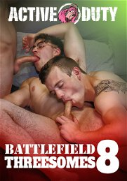 Battlefield Threesomes 8