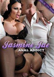 Jasmine Jae Anal Addict