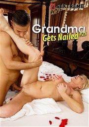 Grandma Gets Nailed #25