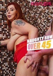 Naughty BBW Over 45
