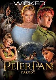 Peter Pan XXX Parody