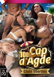 100 pour 100 Cap d'Agde clubs libertins