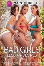 Bad Girls - lesbische Wünsche