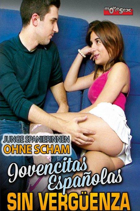 Junge Spanierinnen ohne Scham
