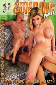 Little Gangbang 3ER - Teil 4