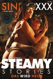 Steamy Stories - Das wird heiß