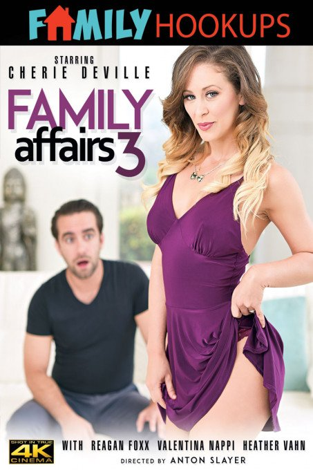 Family Affairs 03