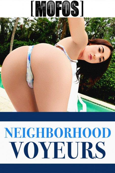 Neighborhood Voyeurs