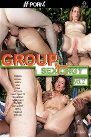 Group Sex Orgy Vol.2