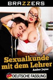 Sexualkunde mit dem Lehrer