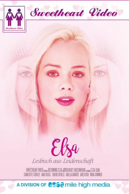Elsa - Lesbisch aus Leidenschaft
