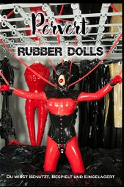 Pervert Rubber Doll