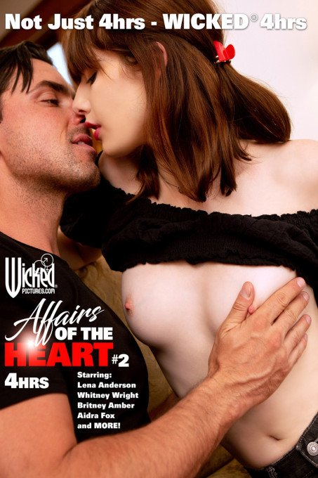 4HR - AFFAIRS OF THE HEART 2