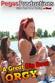 A Great Big Boat Orgy