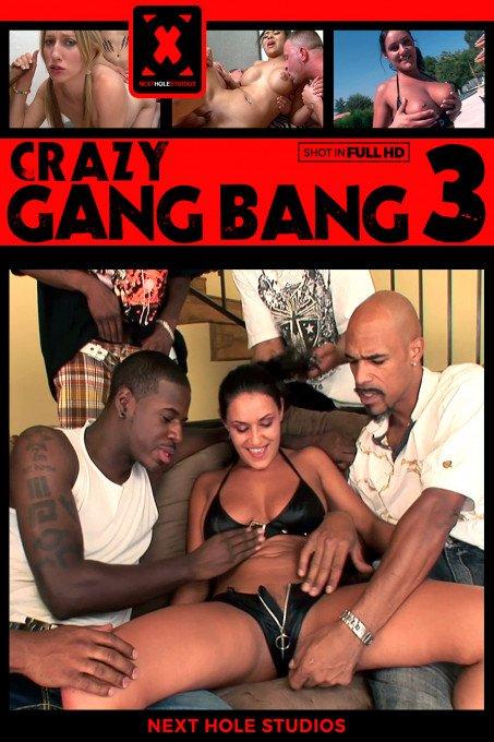 Crazy Gangbang 3