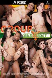 Group Sex Orgy 4