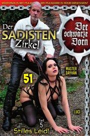 Der Sadisten Zirkel 51  Stilles Leid 5