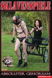 Sklavenspiele - Absolute Gehorsam