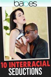 10 Interracial Seductions