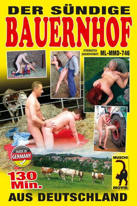 Der sündige Bauernhof