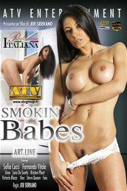 Smoking Babes